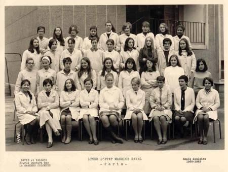 terminale-d-photo-de-classe-de-1969